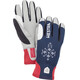 """Hestra W's Windstopper Breeze Gloves 5-Finger Marin"""